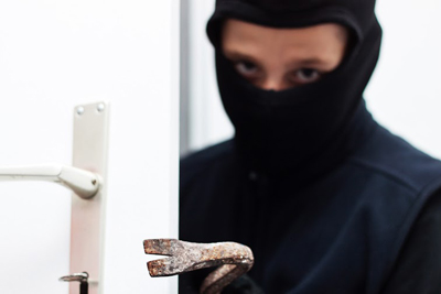 Top Measures to Prevent Burglaries
